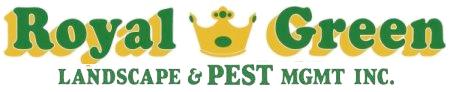 Royal Green Landscape & Pest Management